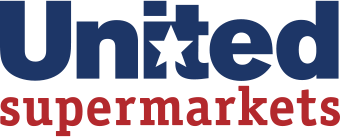 United Suppermarkets Logo